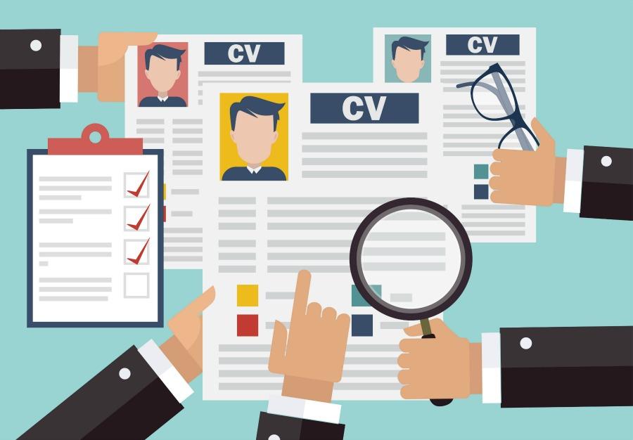 Hiring sales reps sales team