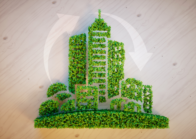 B2B businesses going green