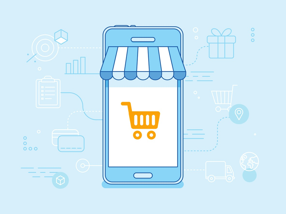 Reasons to use a mobile sales app