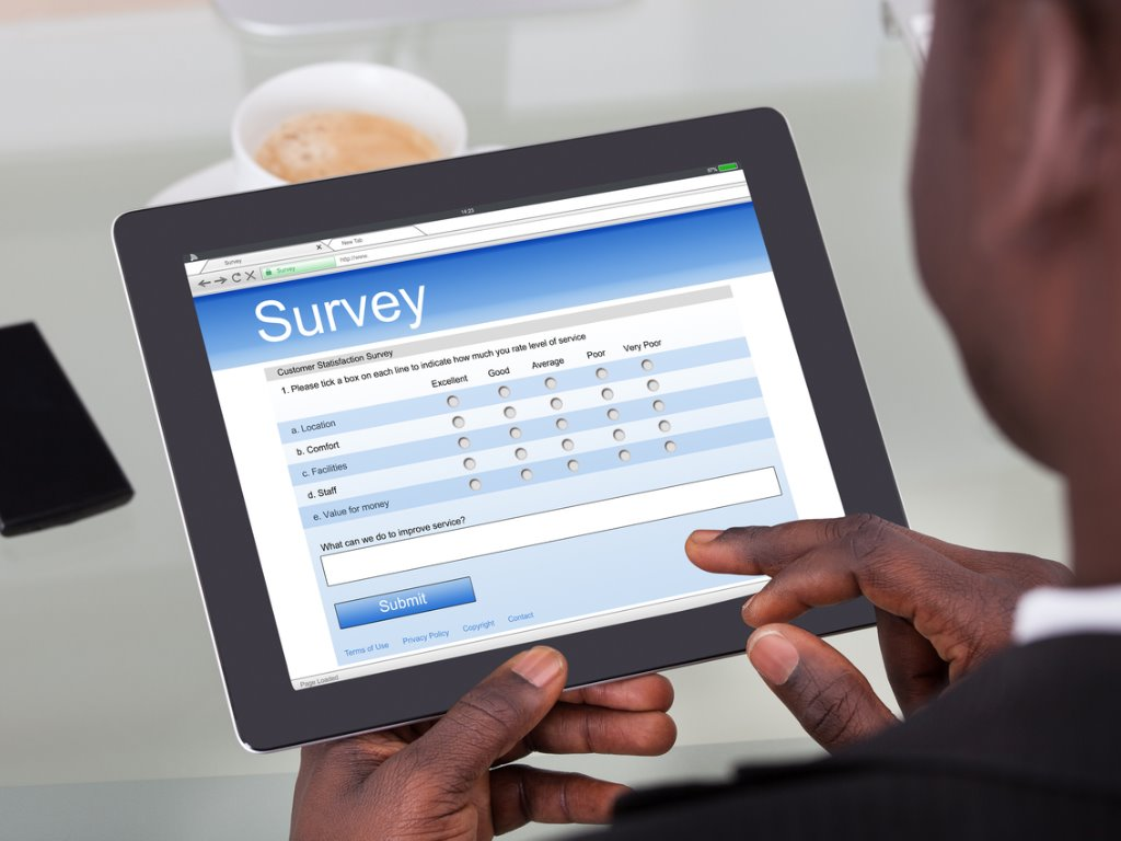 Why bother with customer surveys?