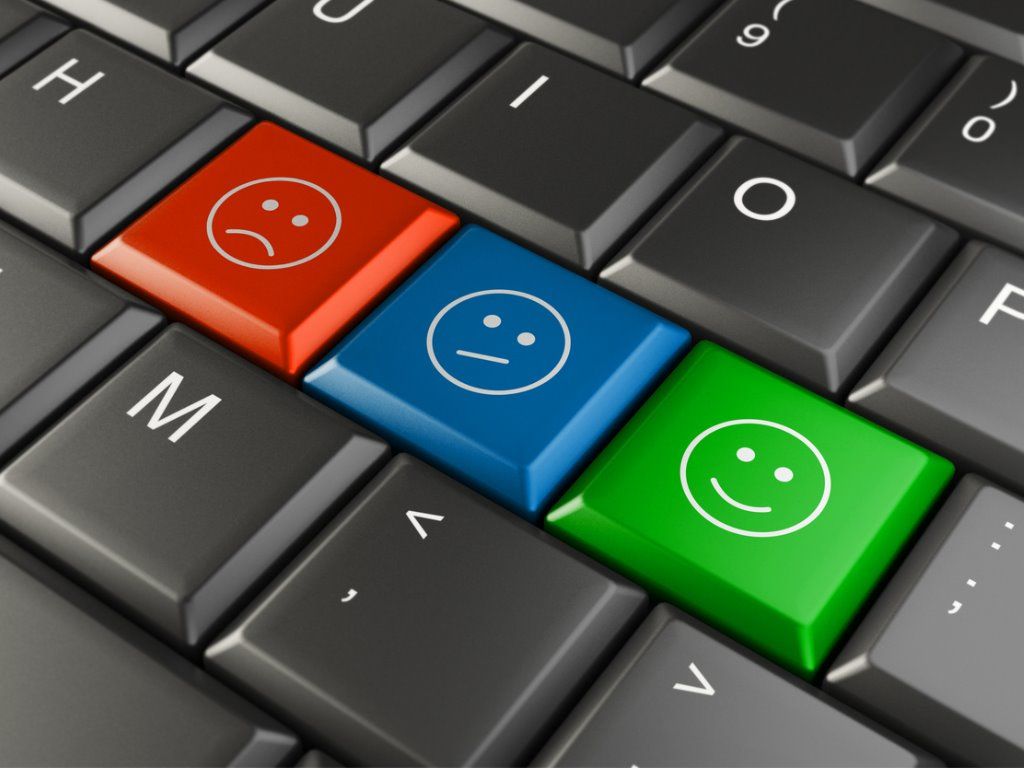 Five online customer survey tips for small business
