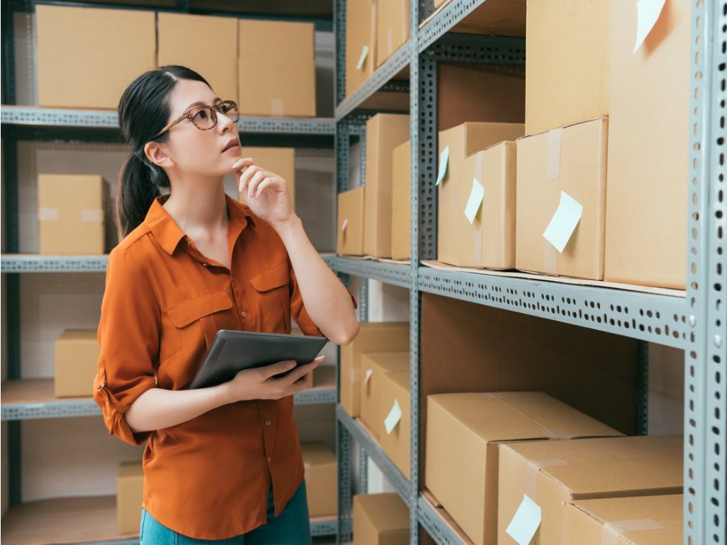 Win with effective inventory management solutions
