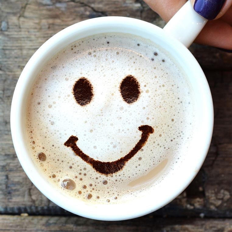 coffee-smiley