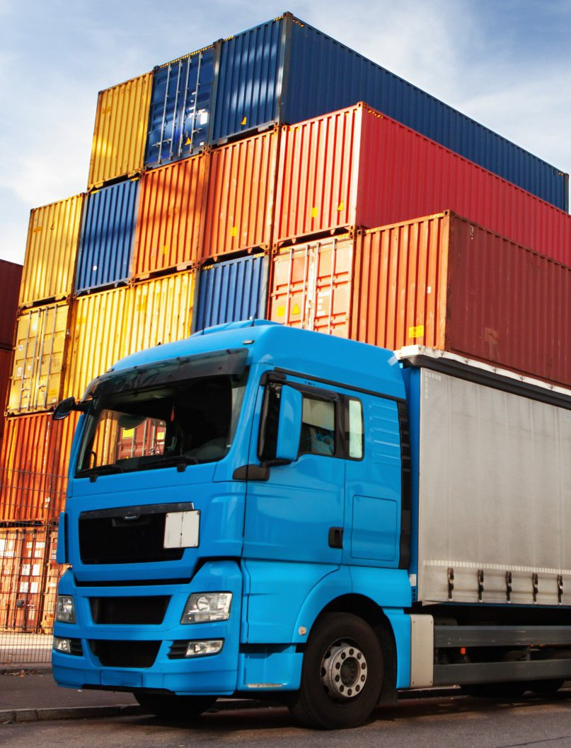 Why food distribution firms may outsource their logistics