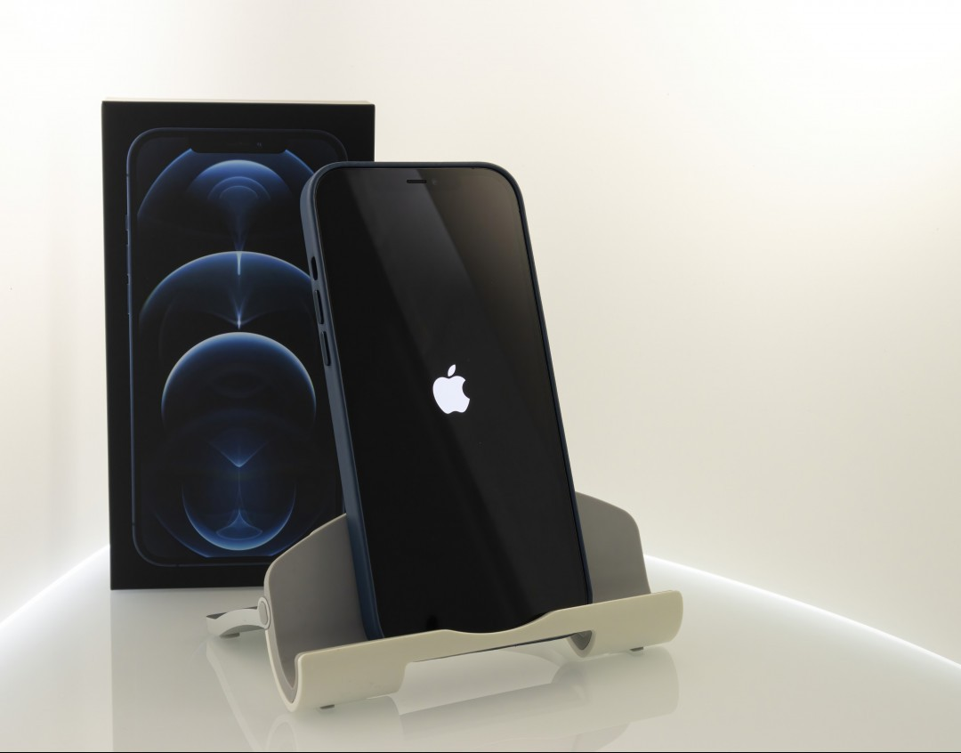 What is the new iPhone 12 like?