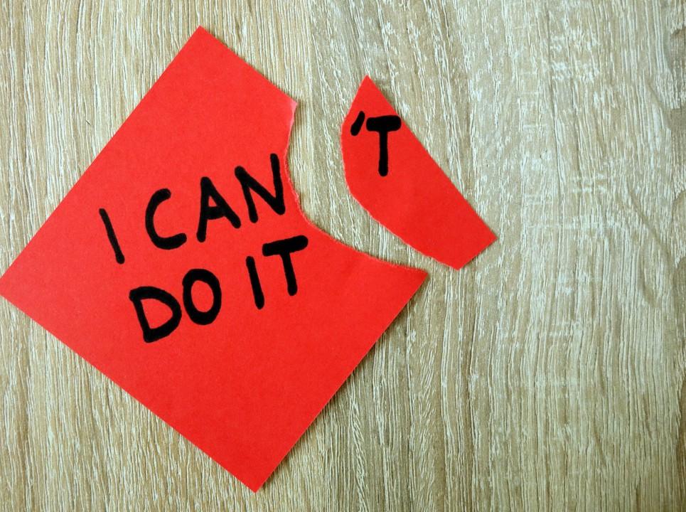 Harness the power of self-fulfilling beliefs