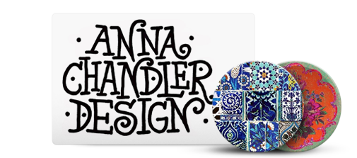 Anna Chandler Design