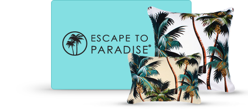 Escape to paradise Case Study