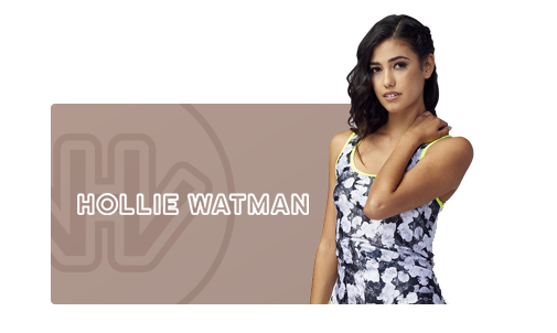 Hollie Watman